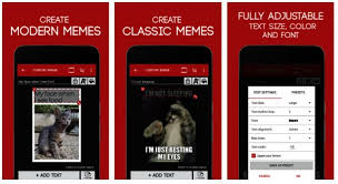 Best Meme Creator App For Iphone - best meme creator app ios