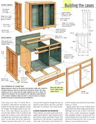building kitchen base cabinets kitchen cabinet plans kitchen base cabinet plans free kitchen sink