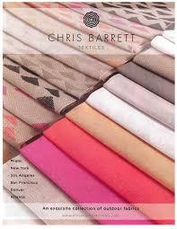chris barrett textiles u2013 outdoor fabrics for summer thomas lavin