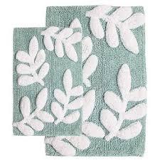Floral Bathroom Rugs Chesapeake Merchandising Inc Bath Rugs U0026 Toilet Covers Target