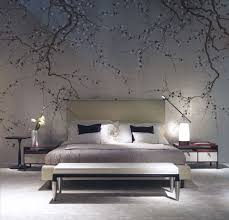 bedroom wallpaper designs interior house plan