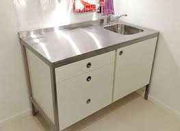 best place to buy kitchen sinks 20 wooden free standing kitchen sink home design lover pertaining to