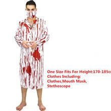 Mens Doctor Halloween Costume Compare Prices Mens Nurse Costume Shopping Buy