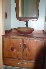 Rustic Bathroom Vanities And Sinks by 127 Best Sinks And Vanities Images On Pinterest Bathroom Ideas