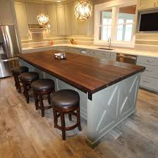 kitchen cabinet islands 55 great ideas for kitchen islands the popular home