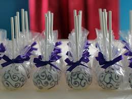 wedding cake pops cake pop wedding favors a sweet way to part betrothed