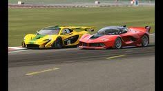 f50 top gear f50 top gear testing virtua sports cars