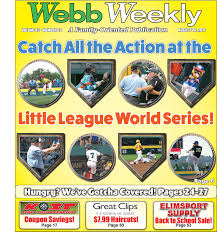 webb weekly june 28 2017 by webb weekly issuu