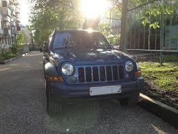 liberty jeep 2005 джип либерти 2005 автомат мощность enr 163л с дизель