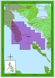 Luzon Map Area 1 Southeast Luzon Doe Department Of Energy Portal