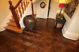 floor sanding exmouth