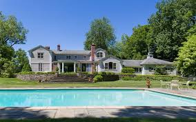 Marilyn Monroe House Live In The French Country Style Home Where Arthur Miller And