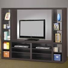 entertainment unit wall shelves
