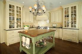 country style kitchen island small green kitchen island beauteous green kitchen table home
