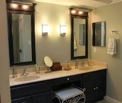 vanity lights lowes having round white free standing bathtub white