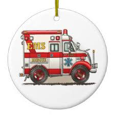 emt ornaments keepsake ornaments zazzle
