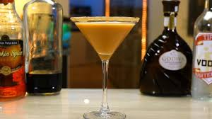 pumpkin martini recipe pumpkin spice martini youtube