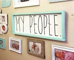 wall decor signs for home my people sign home decor wall decor hand painted wood