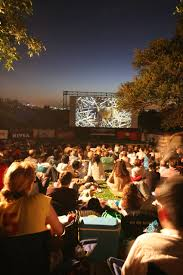 Outdoor Cinema Botanical Gardens What S On Opel Moonlight Cinema Returns For Its 17th Season