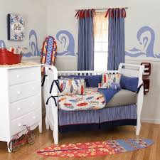 Surfing Bedding Sets Baby Boy Bedding Sets Wellbx Wellbx