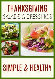 3 thanksgiving salad ideas healthy sensational my