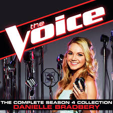 Danielle Bradbery The Voice Blind Audition Full The Complete Season 4 Collection The Voice Performance By