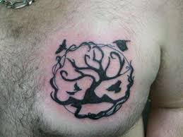 pin dead tree meaning tattoos deto forum 5587443