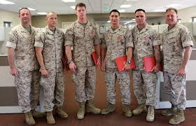 eod marines awarded for bravery under fire u003e 1st marine logistics