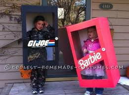 Barbie Doll Halloween Costumes 25 Homemade Kids Costumes Ideas Kid Costumes
