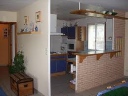 creer une cuisine creer un bar dans une cuisine 11 cr ation d chez particulier le
