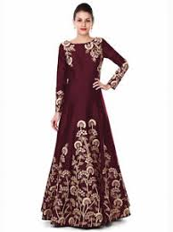 stylish dress indian designer stylish party wear dresses gown for