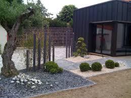 idee deco jardin japonais chambre enfant deco jardin moderne jardin moderne dallage en