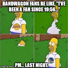 Nfl Bandwagon Memes - bandwagon fans i just came up with this i hope you like it imgflip
