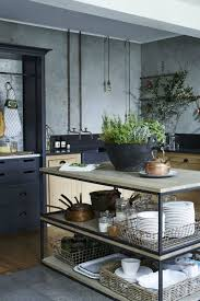 interior kitchens best 25 industrial kitchens ideas on industrial house