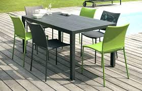 ensemble table chaise ensemble table et chaise exterieur table chaise jardin table chaise