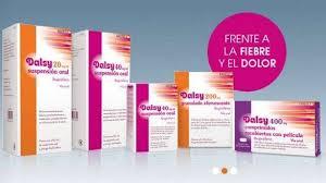 facua exige que dalsy advierta de los efectos secundarios de su