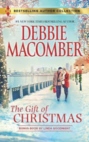 if it s i must be reading debbie macomber by janga