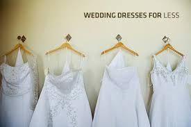 wedding dresses for less wedding dresses for less