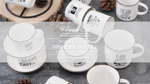 bone china coffee cups and saucers porcelain wholesale coffee cup