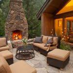 Outdoor Fireplace Chimney Cap - electric driveway gates iron opening electric driveway gates