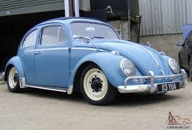 blue volkswagen beetle vintage 1962 volkswagen beetle blue goldie ragtop