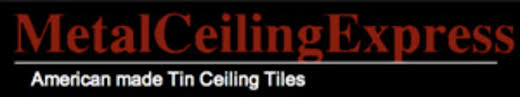 Tin Ceiling Xpress by Metal Ceiling Express Arts U0026 Crafts Homes And The Revival