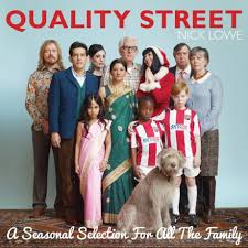 christmas photo album nick lowe quality 40 essential christmas albums