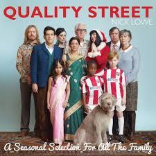 christmas photo album nick lowe quality 40 essential christmas albums