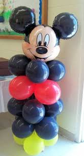 party decorations miami balloon sculptures little ed 1st bday