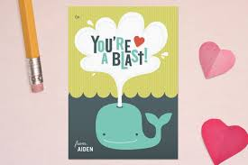 kids valentines cards minted s day cards inhabitots