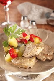 cuisiner un filet mignon de porc recette filet mignon de porc l omnicuiseur vitalité