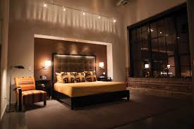 Bedroom Track Lighting Ideas Track Lighting Ideas For Trends And Stunning Bedroom Pictures