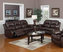 Leather Sofas And Loveseats by Leather Sofa Recliners Foter
