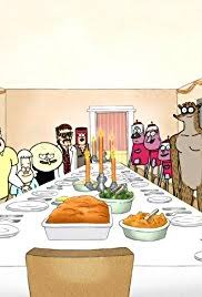 regular show the thanksgiving special tv episode 2013 imdb